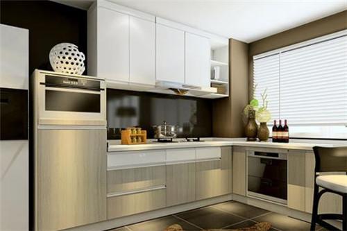 厨房怎么装修好?