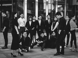设计师西湖国际设计中心(杭州)