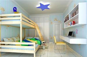 儿童房装修壁纸选择需要注意什么