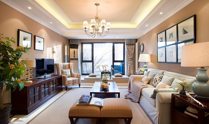 客厅装修款式有哪些?客厅装修技巧-深圳装修装饰设计公司