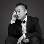 设计师刘坤