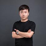 设计师刘江