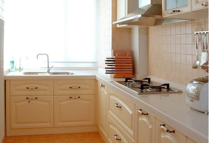 实用的小户型厨房装修指南