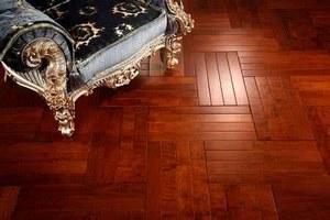 地板铺设标准,地板铺设如何验收?