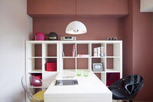 多功能书房设计哪家好?