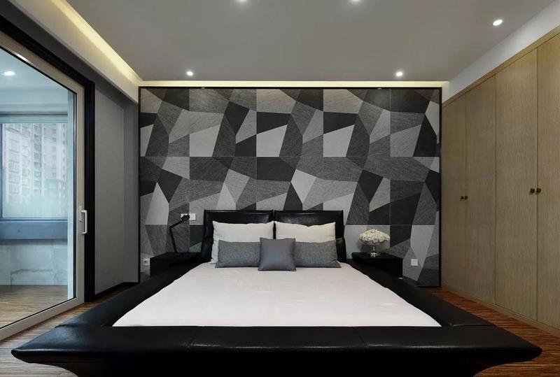 重庆新房装修,黑白灰设计的曼妙之处