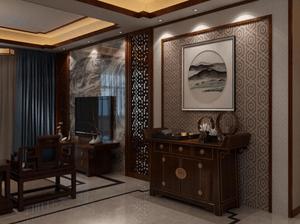 北京家装中走廊如何装饰
