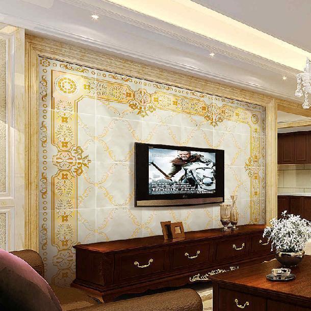 客厅电视墙设计图片,客厅电视墙可以怎么装修