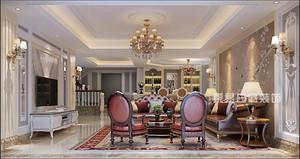 佛山别墅室内设计赏析,不一样的别墅设计给你非凡的艺术人生!