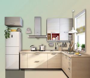 房屋装修时橱柜你知道如果选择吗?