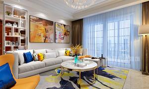 95平方三室两厅该选择什么样的装修风格?