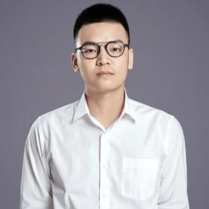 装修设计师-张城