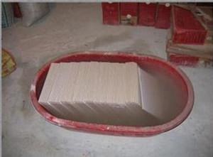 新地板砖上的蜡怎么处理 铺地板砖的步骤有哪些
