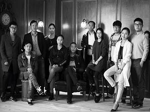 台州精英设计团队