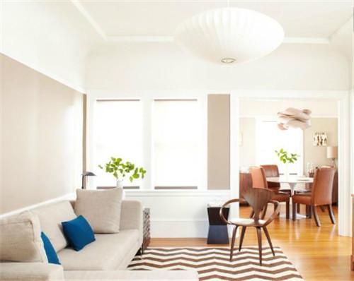 房屋装修重点验收什么?