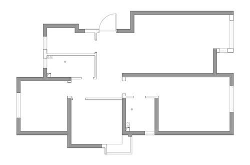 格调林泉-现代-129平米装修设计理念