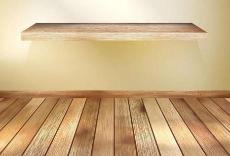 木质家具地板中甲醛含量多