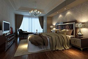 苏州家装卧室颜色如何搭配 小心搭配不好影响睡眠