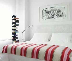卧室背景墙装修效果图,你喜欢哪一款