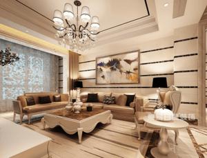 杭州别墅装饰:新房装修多久可以入住 看完这些你还会着急了吗?