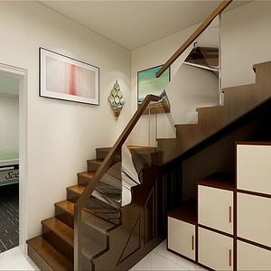 北京室内楼梯装修设计有哪些材料分类呢?应该注意哪些方面呢?