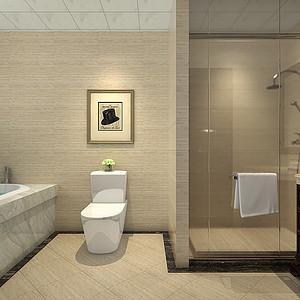 北京室内装修:卫生间装修我们要注意什么呢?