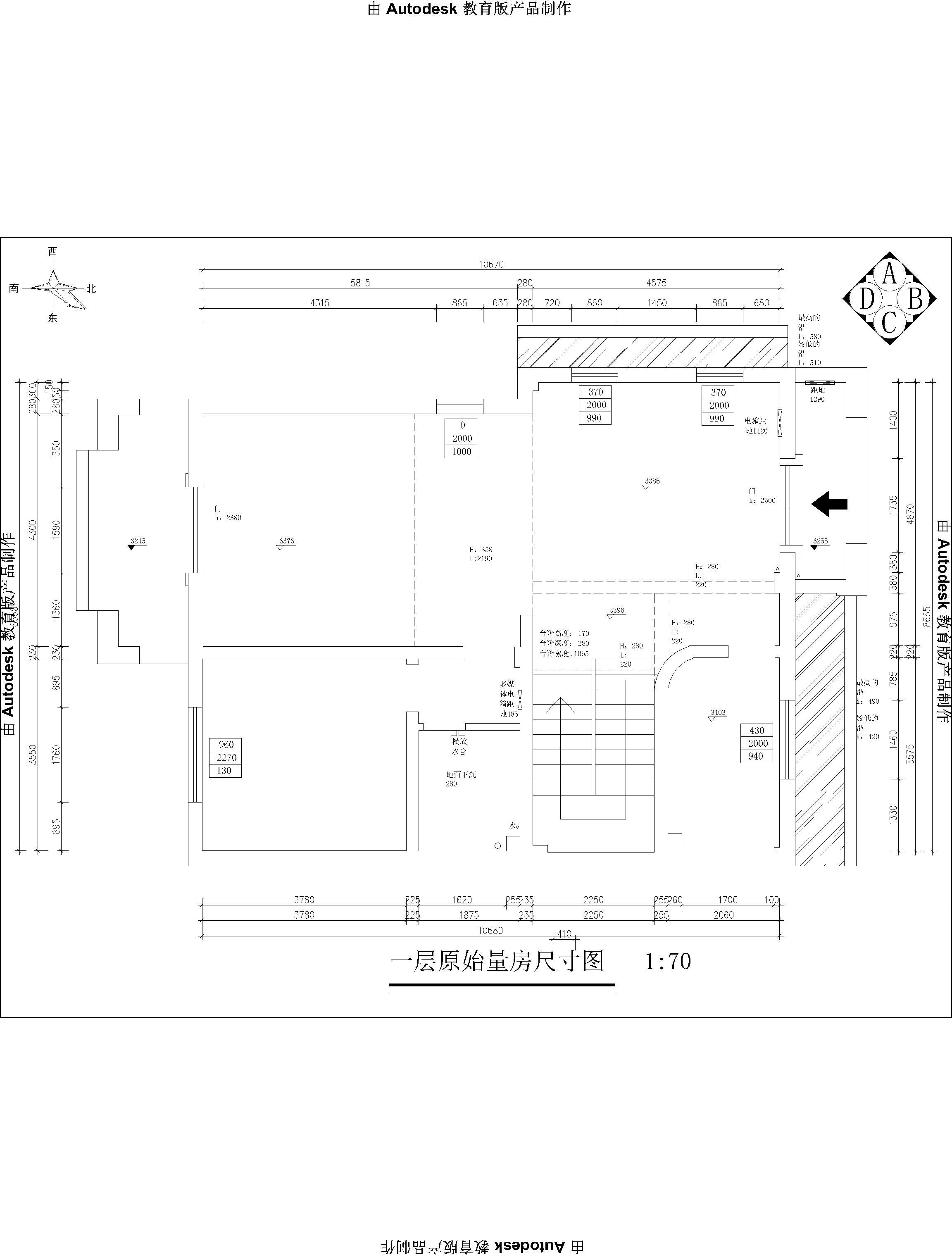 自建别墅-新中式-480平装修设计理念