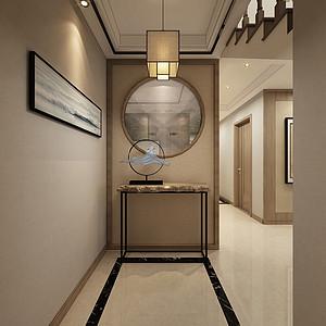 大连装修别墅中式装修怎样选购环保建材?