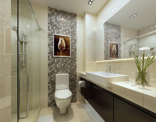 别墅装修卫生间防水施工工艺流程