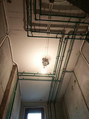 房屋装修如何布置电路?