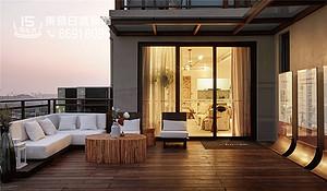 别墅顶层隔热防水装修设计