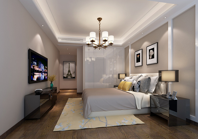 350平米的三层别墅装修设计大概要多少钱