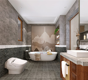 家里的卫生间防水装修应该怎样做,常见的防水装修有哪些