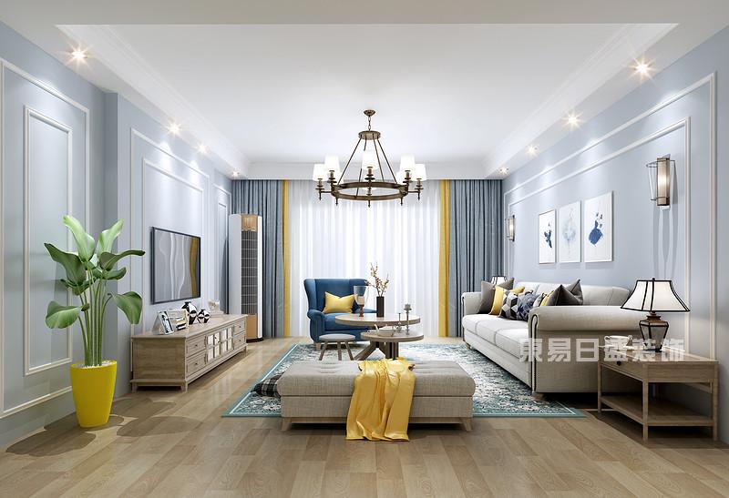 2019合肥装修公司装修风格推荐:合肥美式装修风格,家居搭配分享