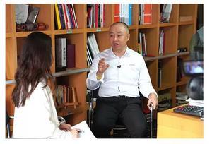 东易日盛集团陈辉专访 |良好交付比流量营销更重要