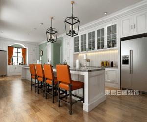 厨房装修,订制橱柜怎样设计才合理