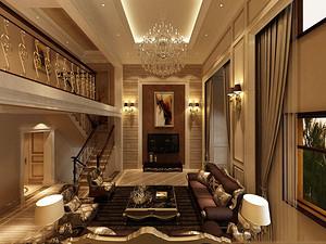 别墅客厅装修 需遵循的六大原则