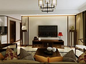 香山美墅户型设计,让房子装修合理更美观!