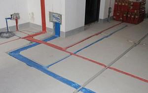 家里装修电线埋墙里要不要穿管