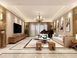 客厅与卧室的隔断怎样设计 客厅与卧室怎么分隔