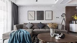 房屋装修中,软装装修设计有哪些注意事项?