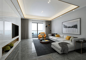 深圳东易日盛设计实现对家的想象