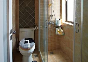 6平米的洗手间怎么设计好