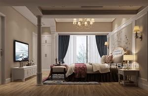 重庆家装设计,卧室装修的材料要点是什么?