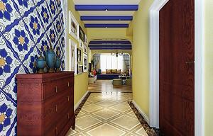 廊坊室内走廊装修有什么技巧呢?