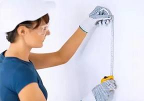 设计师量房应有的注意事项,这样让房子装修业主们放心!