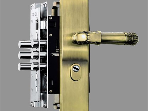 如何正确选购门锁 门锁选购注意事项