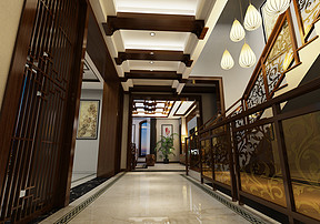 无锡装修设计风格适合别墅的设计有哪些,需要注意哪些事项呢
