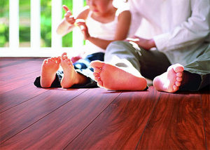 选购常识:家装选材攻略之实木地板篇