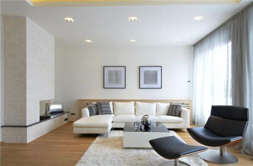 怎樣裝修好的客廳?客廳裝修布局原則有哪些?